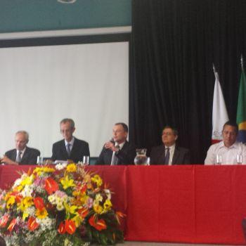 ASSOJAF PARTICIPA DE ENCONTRO MINEIRO