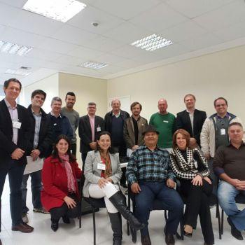 ASSOJAF OUVIU OS OFICIAIS DE PONTA GROSSA E REGI�O