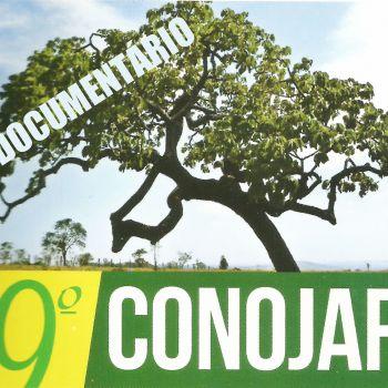 DOCUMENTÁRIO 9º CONOJAF