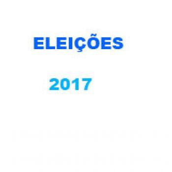 EDITAL - ELEIÇÕES ASSOJAF PARANÁ