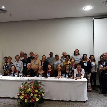 PARANÁ PARTICIPOU DO 1º ENCONTRO NACIONAL DOS OFICIAIS APOSENTADOS