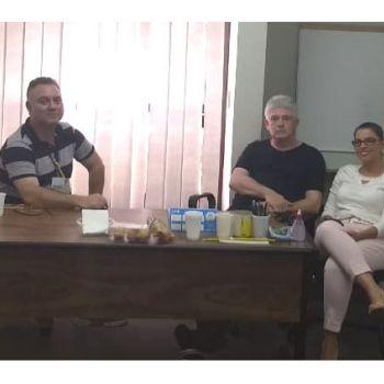 ESTUDO APONTARÁ NECESSIDADES DOS OFICIAS DE JUSTIÇA
