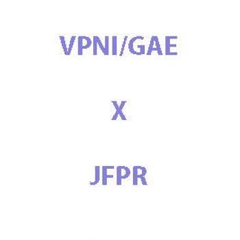 VPNI/GAE: TRF4 NEGA DEFESA DO OFICIALATO